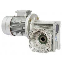 Buy cheap Power Transmission Motovario Like Mechanical Variable NMRV Aluminium ally Worm gearbox from wholesalers