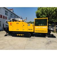 Buy cheap 450KN 	Horizontal Directional Drilling Machine Large Torsion ISO9001 product