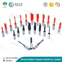 Buy cheap Hot selling TCT blind hole woodworking drill bit sizes for chipboard 57/70mm length from wholesalers