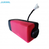 Buy cheap Split Type 2000W DC24V Parking Air Heater product