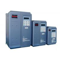 Buy cheap 50hz Vector Variable Frequency Device , Variable Frequency Drive For Single Phase Motor from wholesalers
