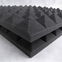 Buy cheap Flame Retardant Sound Proof Sponge for Decoration / Building Material / Automotive from wholesalers
