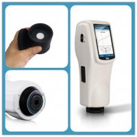 Buy cheap Color spectrophotometer price portable analytical instrument product
