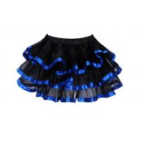 Buy cheap charming lace mini skirts from wholesalers