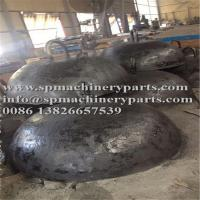 Buy cheap Manufacturer High End Navigation tools & Equipments Cast Iron Marine Buoy sinker Make In China from wholesalers