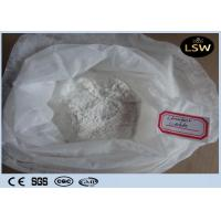 Buy cheap Clomid Muscle Building Anti Estrogen Steroids Clomifene Citrate Powder CAS 50-41-9 from wholesalers