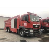 Buy cheap Foam Proportioner 7tons Foam Fire Truck 304 High Quality 304 Stainless Steel product