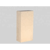 Buy cheap high temperature resistance  light yelloe zircon brick with good performance used in glass furnace from wholesalers