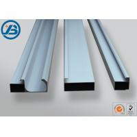 Buy cheap Customized Magnesium Extrusion AZ31B Magnesium Alloy Extrusion Profiles from wholesalers