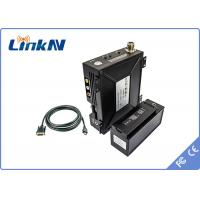 Buy cheap 2W FPV HD COFDM NLOS 2KM Wireless Video Transmitter and Receiver from wholesalers