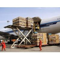 Buy cheap To Barcelona Airport European Freight Services / Cargo Freight Forwarder from wholesalers