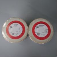 Buy cheap Ribbon Shape Nichrome Alloy Annealing Ni80Cr20 Flat Wire For Heating System from wholesalers