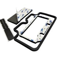 Buy cheap 3M Adhesive Die Cutting Poron Rogers Poron 4701-40 Soft Foam Gasket from wholesalers