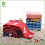 Buy cheap Summer Cheap 75*100cm Printing 100% polyester polar fleece blanket from wholesalers