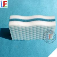 Buy cheap High Absorption Magic Melamine Microfiber Sponge for Kitchen Cleaning from wholesalers