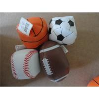 Buy cheap Basketball PU Spong Kick Ball Basketball Sandbags Ball Customized Designs are Accepted 10 from wholesalers