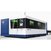 Buy cheap Stable Unique Design Europe Technology Top Speed Fiber Laser Cutting Machine Metal Cutter from wholesalers
