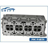 Buy cheap 4G64 Cylinder Head For Mitsubishi from wholesalers