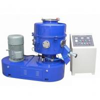 Buy cheap Plastic recycling agglomerator from wholesalers