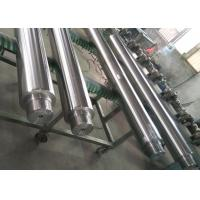 Buy cheap 42CrMo4 / 40Cr Induction Hardened Steel Bar Corrosion Resistant product