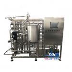 Buy cheap Liquid Food Pasteurizer Machine , Automatic Milk Pasteurization Machine from wholesalers