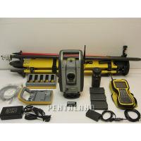 Buy cheap Trimble SPS930 DR 300 plus 1 Robotic Total Station TSC3 from wholesalers