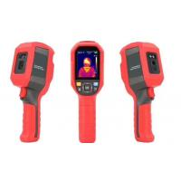 Buy cheap Handheld Epidemic Prevention Mini Temperature Measuring Instrument Infrared Thermal Imager Camera from wholesalers
