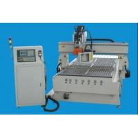 Buy cheap Automatic tool changer CNC Router with disk tool bank from wholesalers