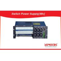Buy cheap High Efficiency 48V DC 90A Embedded Power Supply System from wholesalers