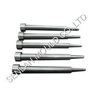 Buy cheap Plastic Molding Parts Grinding Core Pins from wholesalers