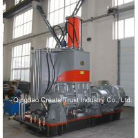 Buy cheap Hot Sale Ce SGS ISO9001 75L Rubber Kneader/dispersion kneader/Banbury Mixer from wholesalers