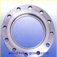 Buy cheap Stainless Steel Forgings Flanges And Fittings Spectacle Blind Flange For Petroleum product