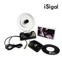 Buy cheap iSigal X9 802.11g/b/n 150M Wireless USB Adapter Realtek 8187/Ralink 3070 chipset from wholesalers