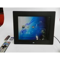 Buy cheap 9.7 Inch FHD 1080P MP3 / JPG LCD Digital Photo Frame With Multi - Languages from wholesalers