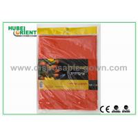 Buy cheap Breathable Polypropylene Disposable Table Cloth / Black And White Tablecloth For Hospital from wholesalers