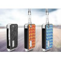 Buy cheap Xtank Wax Vapor Cig Kit For Oil And Wax 18x35x82mm Lightweight Quick Response from wholesalers