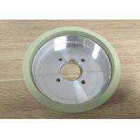 Buy cheap Cup Bowl Disc Diamond Grinding Wheels For Steel Hard Material Machining from wholesalers