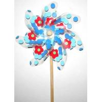 Buy cheap Plastic Windmill from wholesalers