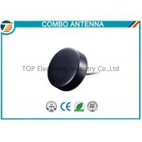 High Gain Combination Active Antenna GPS WIFI with RG174 Cable
