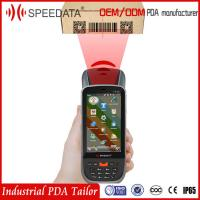 Buy cheap Small Magnetic Card NFC RFID Reader 2D Rugged Barcode Scanner from wholesalers