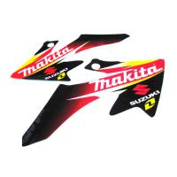 Buy cheap dirt bike body decal  for CRF50 from wholesalers