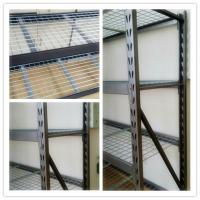 Buy cheap High quality industrial rack from wholesalers