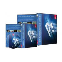 Buy cheap 3D Artwork Adobe Graphic Design Software Photoshop CS6 / 5 Standard Version from wholesalers