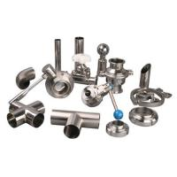 Buy cheap Stainless Steel Tube Fittings from wholesalers