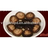 Buy cheap Shiitake(Champignon) in Brine from wholesalers