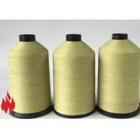 Buy cheap Fire Retardant Mattress Sewing Threads, high strength, Ne 30s/3 from wholesalers