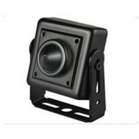 Buy cheap 1/3 Sony Color CCD Sensor pinhole hidden cameras in cars in 520 tvl product