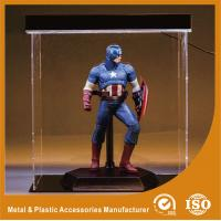Buy cheap Little Model Make Action Plastic Toy Figures Articulated Pvc Maker from wholesalers