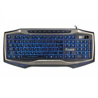 Buy cheap Compact Multimedia Adjustable Backlit Gaming Keyboard 104 Keys OEM / ODM from wholesalers