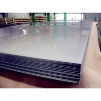 Buy cheap ASTM 300 400 Series 304 Stainless Steel Sheet ,Polished Panel for Kitchenware 1219mm * 2438mm from wholesalers